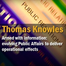Thomas Knowles