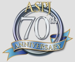 ASPJ 70th Year Anniversary