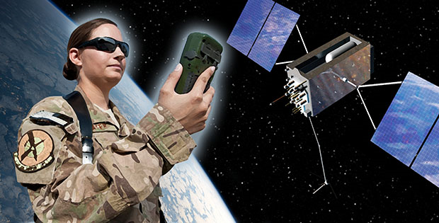Space Superiority, Down to the Nanosecond: Why the Global Positioning System Remains Essential to Modern Warfare