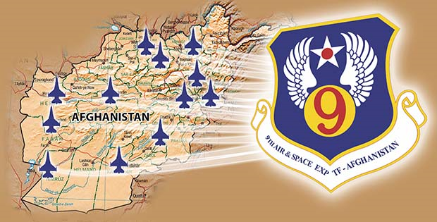NATO Air Command–Afghanistan: The Continuing Evolution of Airpower Command and Control