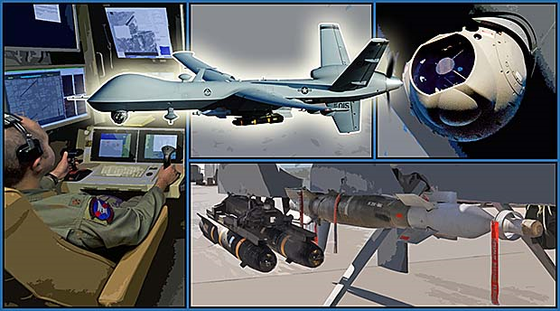Remotely Piloted Aircraft and War in the Public Relations Domain