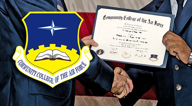Just Checking the Box: Do Our Airmen Value Their CCAF Degree?