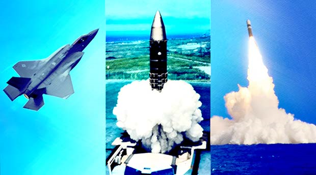 Challenging Minimum Deterrence: Articulating the Contemporary Relevance of Nuclear Weapons