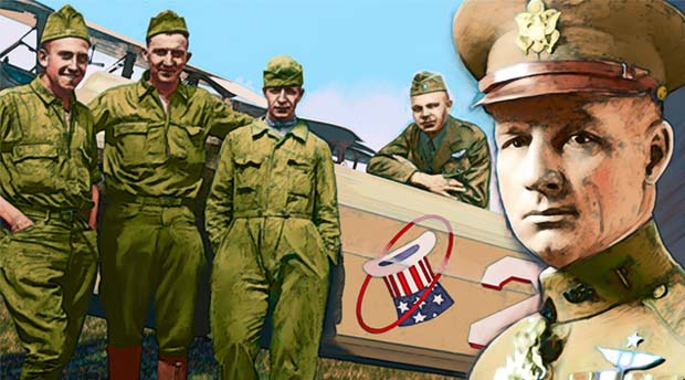 The Birth of American Airpower in World War I: Commemorating the 100th Anniversary of the US Entry into the