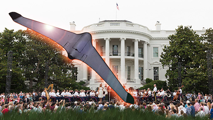 Terror from Above: How the Commercial Unmanned Aerial Vehicles Revolution Threatens the US Threshold
