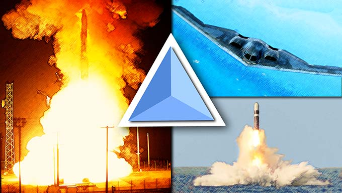 Intercontinental Ballistic Missiles and Their Role in Future Nuclear Forces