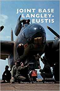 Book cover of Review of Joint Base Langley-Eustis