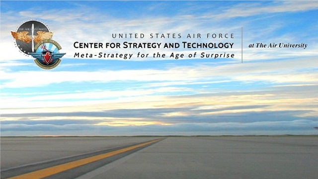 USAF Center for Strategy and Technology