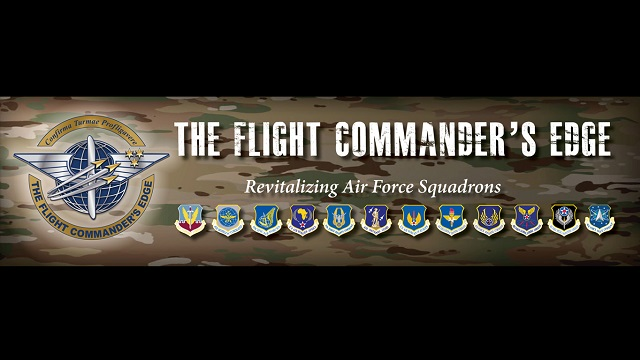 Flight Commander's Edge