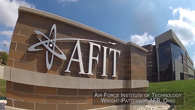 The Air Force Institute of Technology, or AFIT, is the Air Force's graduate school of engineering and management as well as its institution for technical professional continuing education.