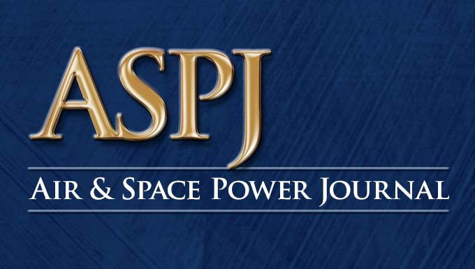 Air and Space Power Journal Banner