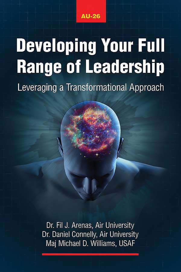 Developing Your Full Range of Leadership