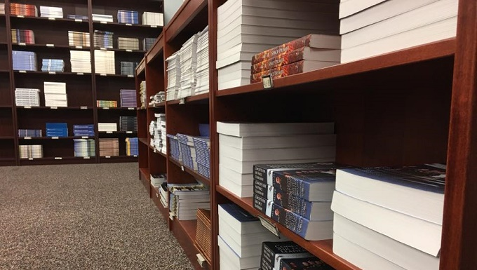 Air University Press Bookstore