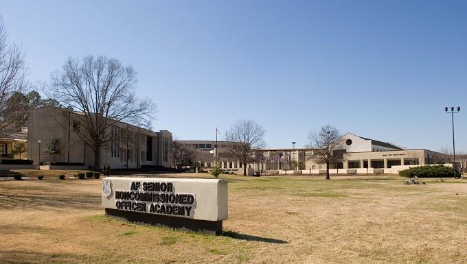 AF Senior NCO Academy