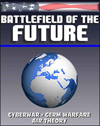 Battlefield of the Future - 21st Century Warfare Issues, 1998