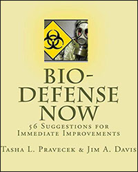 Bio-Defense Now: 56 Suggestions for Immediate Improvements. Final Report 85% Biological Defense Project, 2005