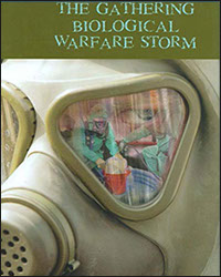 The Gathering Biological Warfare Storm, 2004
