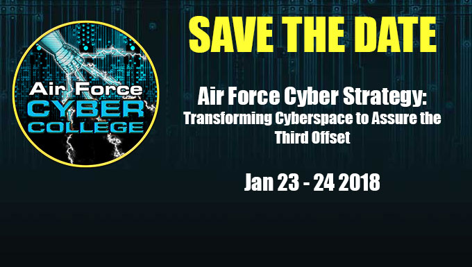 Air Force Cyber Strategy: