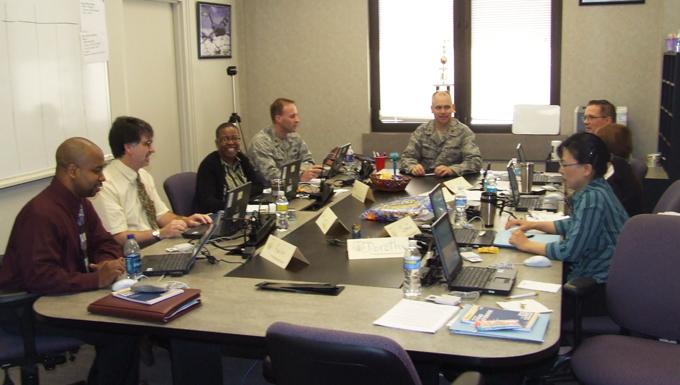 Defense Financial Management & Comptroller