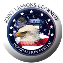 Joint Lessons Learned Program