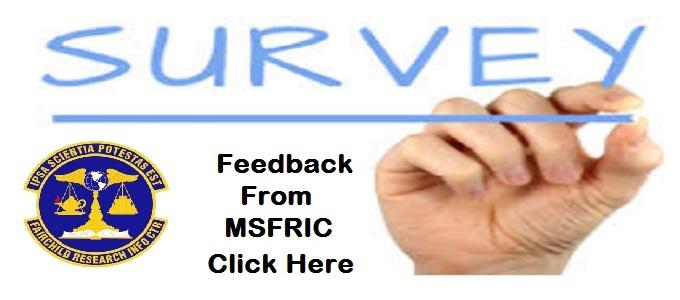 Spring 2017 Survey Response