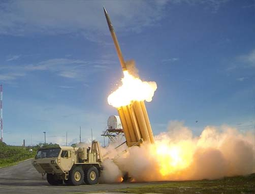 The Missile Defense Review:  Insufficient for Complex and Integrated Attack