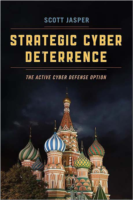 Strategic Cyber Deterrence