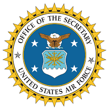 Seal of the Office of the Secretary of the Air Force