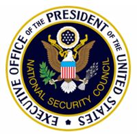 Seal of the Executive Office of the President of the United States National Security Council