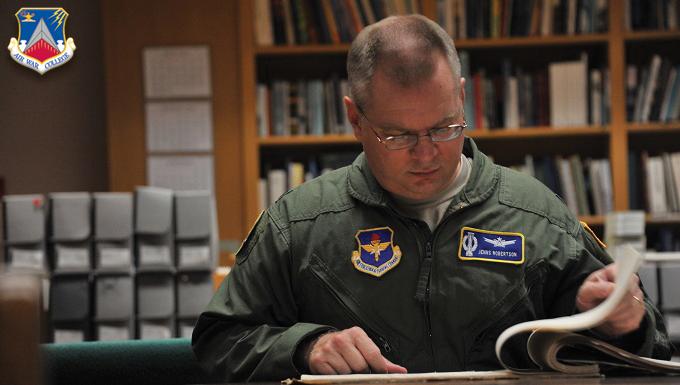 SDE Air War College