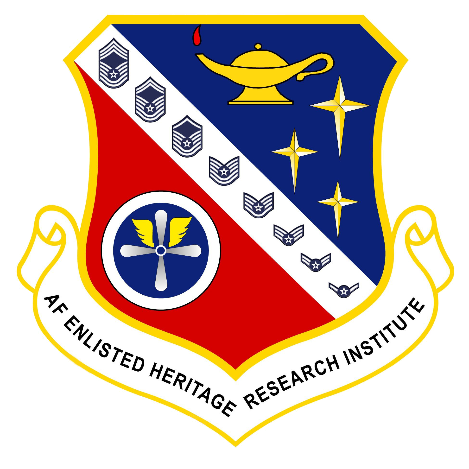 Air Force Enlisted Heritage Research Institute Air