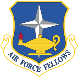Air Force Fellows Shield