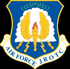 AFJROTC Shield