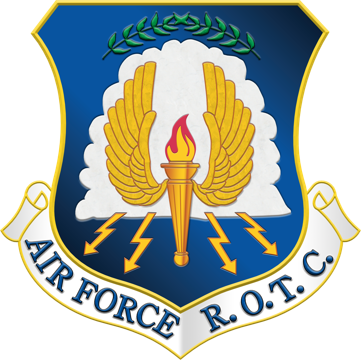 AFROTC Shield