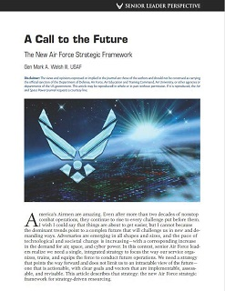 A Call to the Future-(Primer)