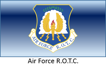 Air Force Reserve Officer Training Corps