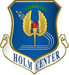 Holm Center Shield