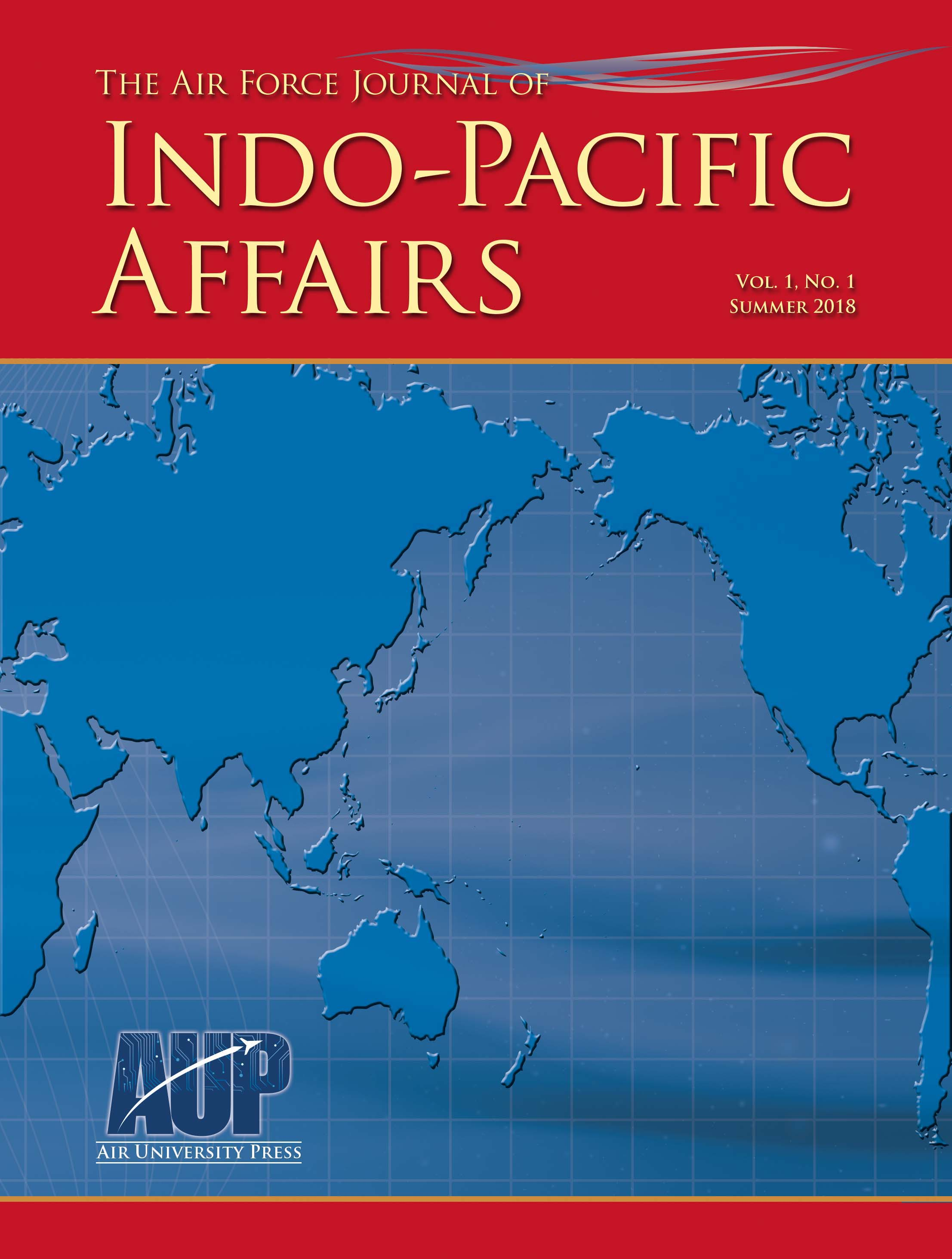 JIPA Journal Cover