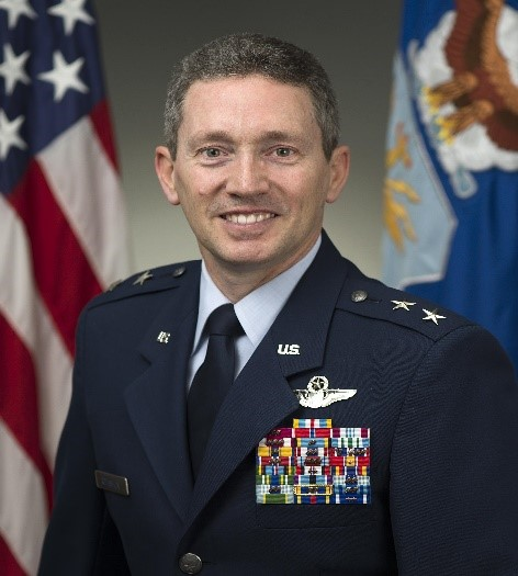 Major General Michael D. Rothstein