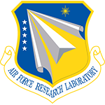 Air Force Research Library Crest