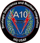 US Air Force Headquarters A10