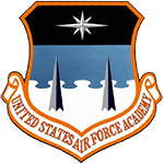 US Air Force Academy Crest