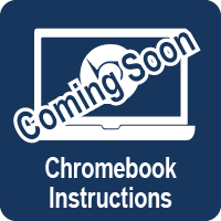Chromebook Instructions