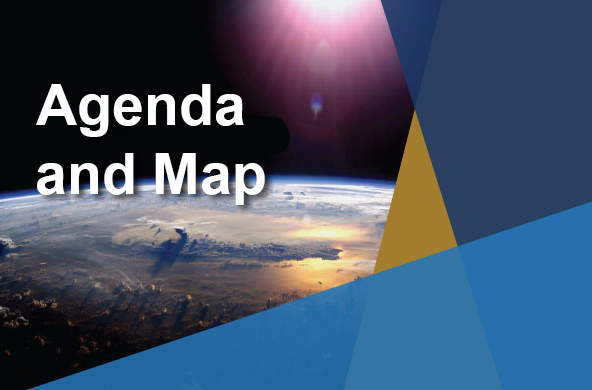 Agenda and Map